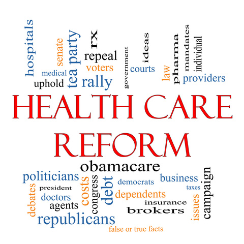 What are the newest proposed reforms to the Affordable Care Act and how will they affect you?